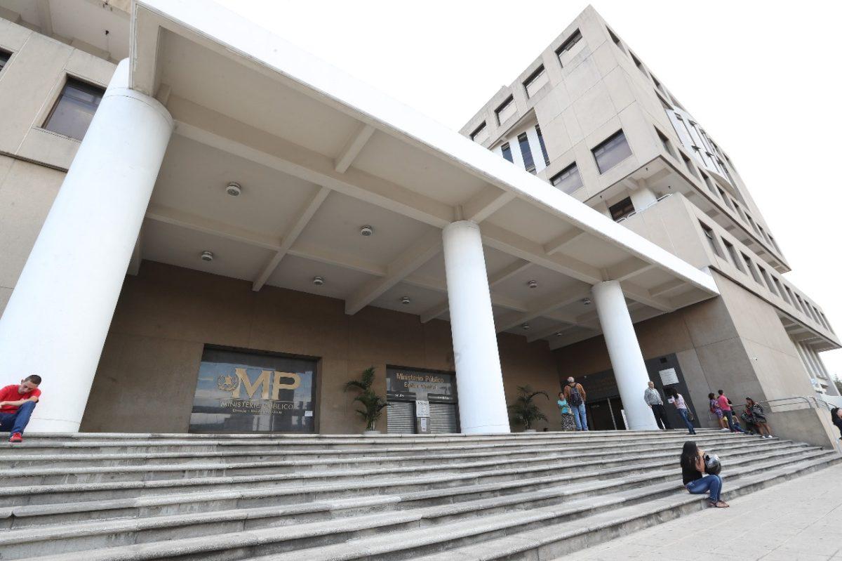 Solicitan retiro de inmunidad de diputados Estuardo Galdámez y Haroldo Quej