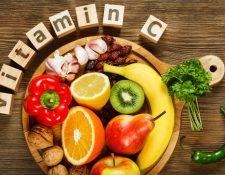 El cuerpo necesita vitamina C para el buen crecimiento y funcionamiento. (Foto Prensa Libre: Servicios).