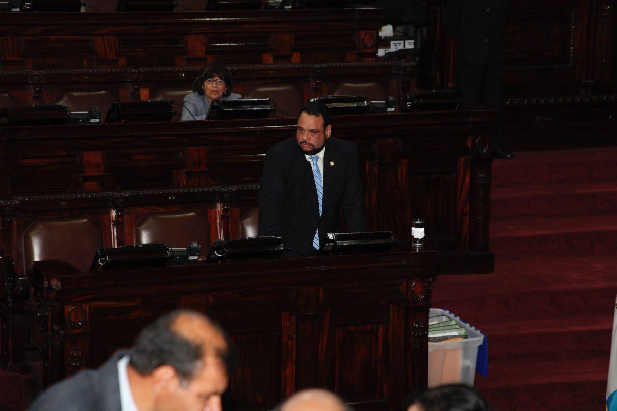 Intención de liberar agenda legislativa queda frustrada al romperse acuerdos