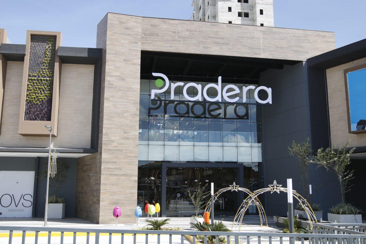 Fotogalería: centro comercial Pradera Vistares inaugura sus instalaciones