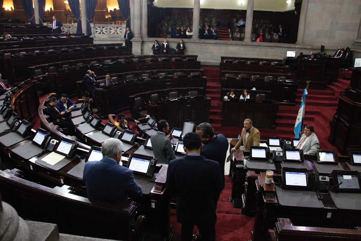 Diputados aprobarán más reformas al Código Procesal Penal, ahora sobre la prisión preventiva