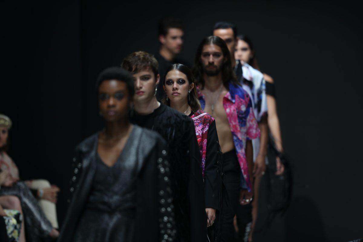 Fotogalería: Guate está de moda en el Mercedes-Benz Fashion Show GT