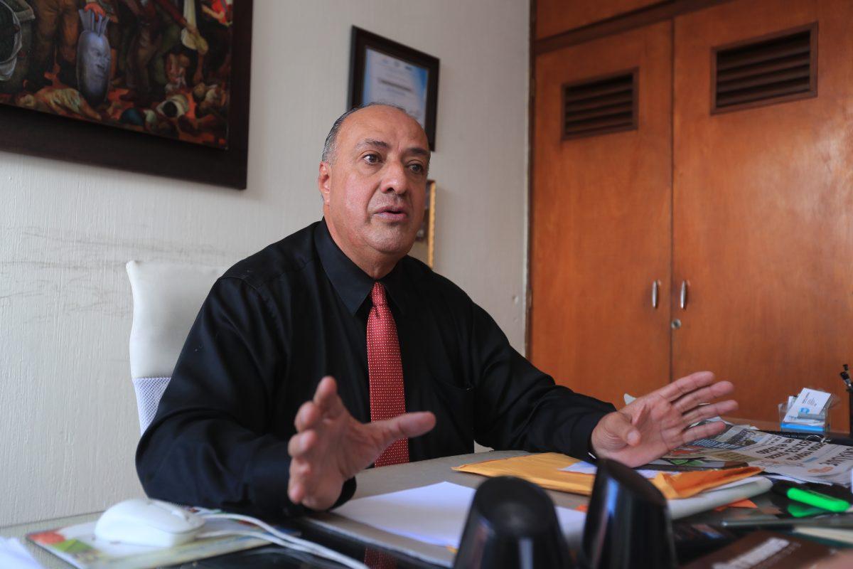 Director del SP designado anuncia cambios en todas las cárceles del país a partir de enero