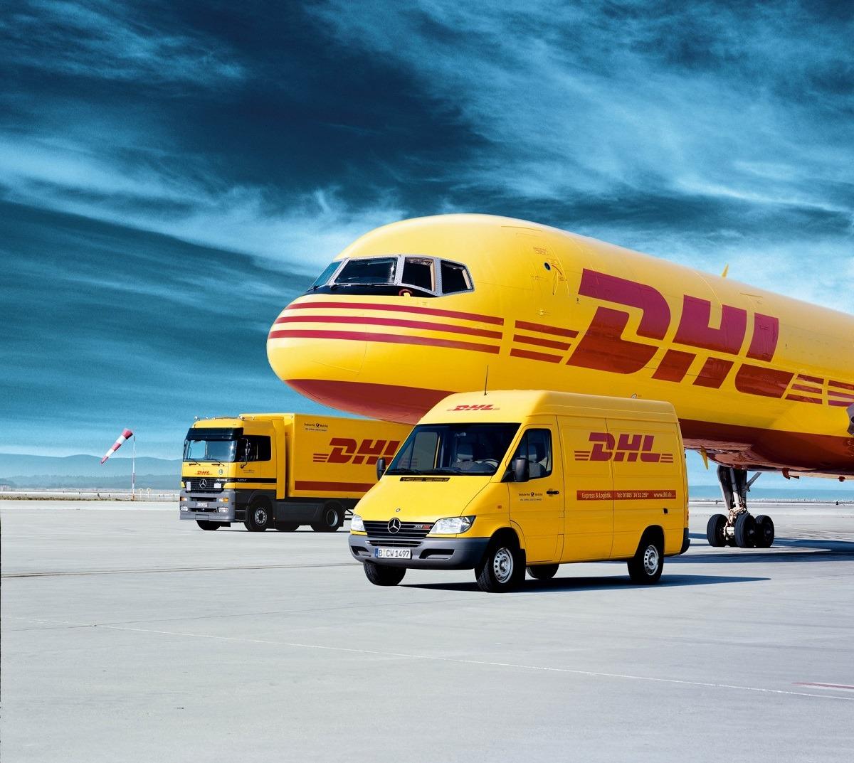 DHL anuncia ajuste de tarifas para Guatemala a partir de enero del 2020