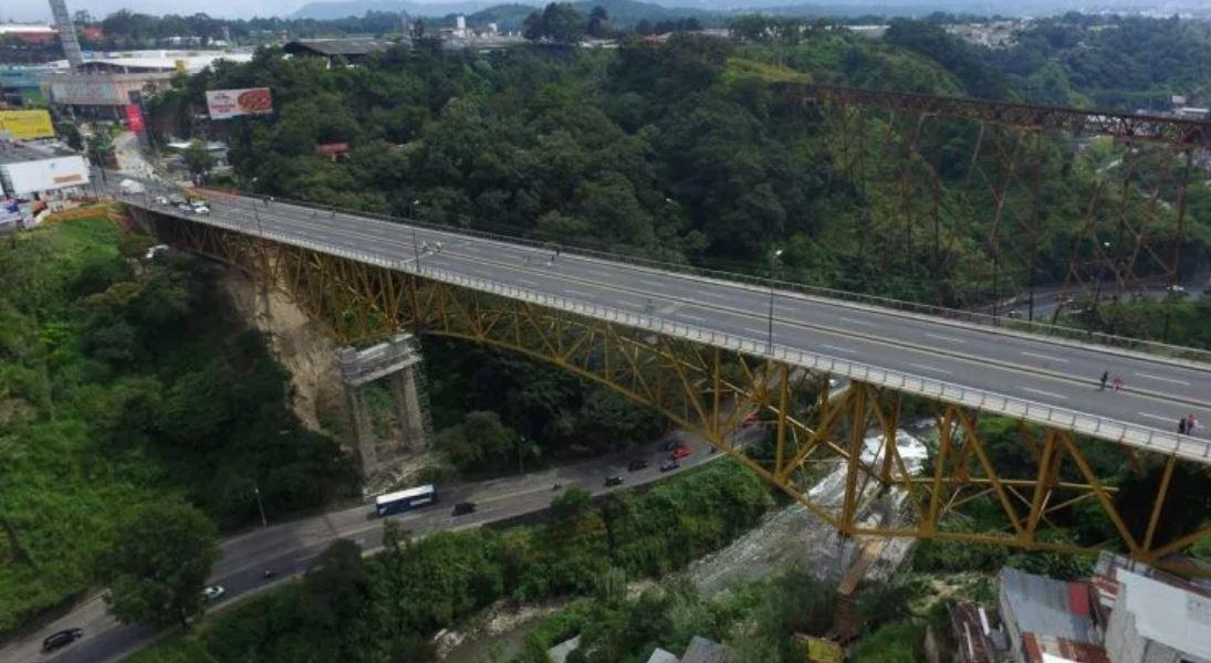 En estos horarios será cerrado el paso en el puente Belice por instalación de báscula