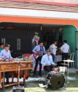 En Mazatenango, Suchitepéquez, funciona la primera delegación Casa de la Cultura de Guatemala. (Foto Prensa Libre: Marvin Tunchez)