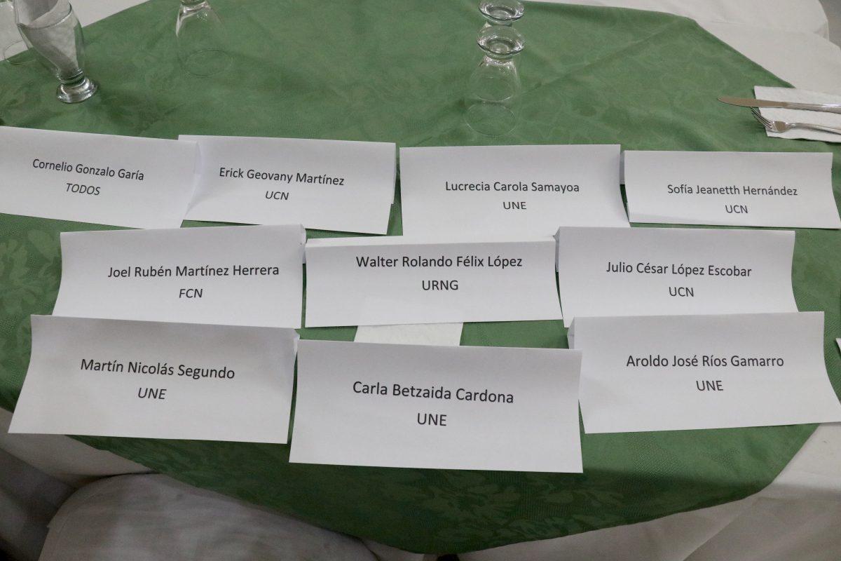 Diputados electos por Huehuetenango no asisten a reunión con ambientalistas