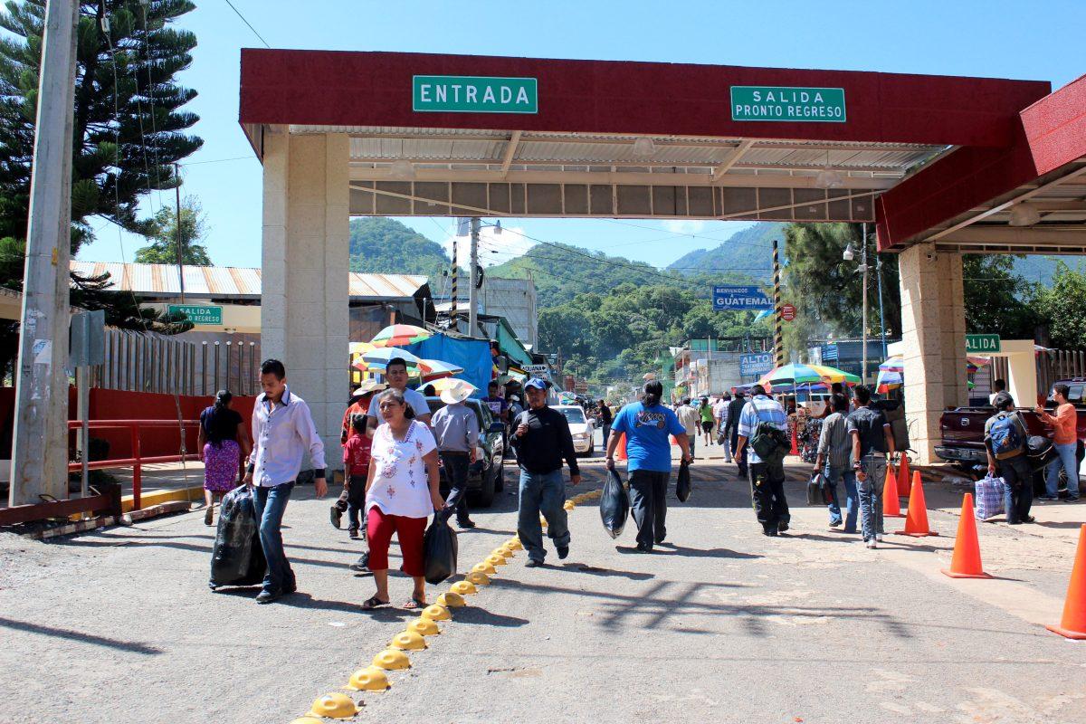 PDH expone a organizaciones pro migrantes las implicaciones de ser tercer país seguro