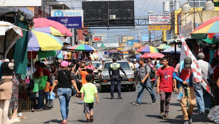 Escuintla después de la ciudad capital ocupa el segundo lugar en casos con VIH positivo, detectado en todo grupo social. (Foto Prensa Libre: Carlos Paredes)