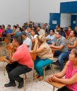 El Ministerio de Salud dará trabajo a 26 personas en diferentes áreas en el Hospital Nacional de Retalhuleu. (Foto Prensa Libre: Rolando Miranda)