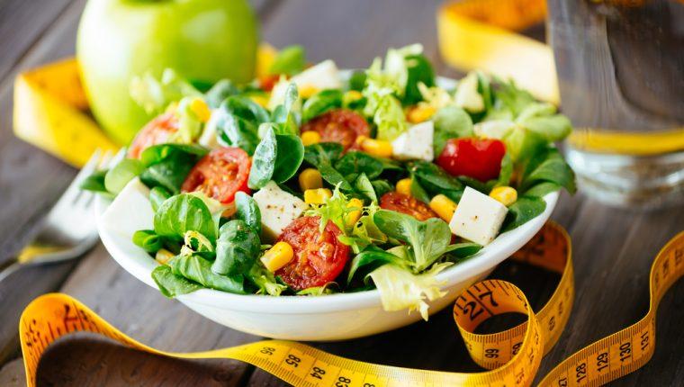 Las dietas modernas son riesgosas para la salud. Lo recomendable es hacerlo con supervisión de un profesional. (Foto Prensa Libre: Servicios).