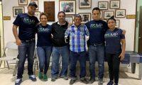 El Equipo Romp Guatemala se ha involucrado en la rehabilitación de Cipriano Álvarez, víctima de un ataque de tigres.  (Foto Prensa Libre: Cortesía)