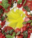 Los platos festivos para los pacientes diabéticos deben ser predominantes en frutas y vegetales, sin dejar de ser deliciosos.