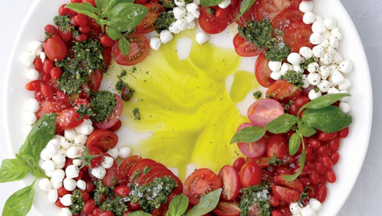 Foto de frutas para la persona con diabetes