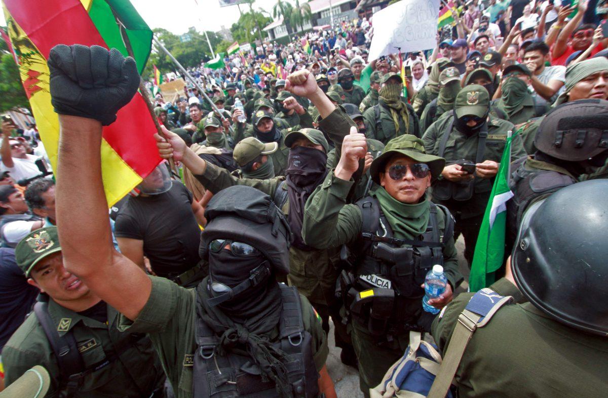 Renuncia de Evo Morales: Los hechos que lo llevaron a dejar la Presidencia