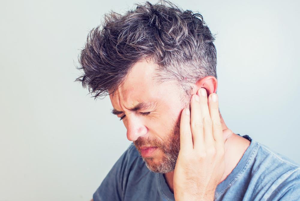 que es un zumbido constante en los oidos
