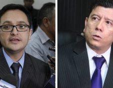 El jefe de la Feci, Juan Francisco Sandoval respondió a la solicitud de información de Juan Ramón Lau.