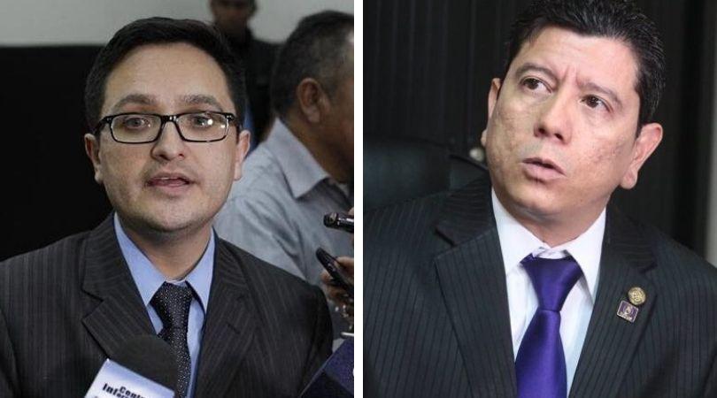 Esto le respondió el fiscal de la Feci al diputado Juan Ramón Lau