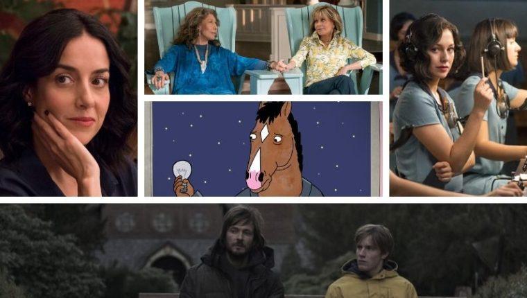 Son 15 las series de Netflix que llegarán a su final en los próximos meses. (Foto Prensa Libre)