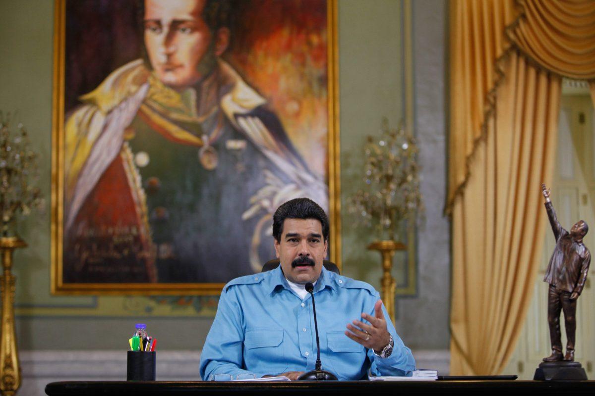 """""""Esto es inaudito"""": Venezuela aplica reciprocidad y expulsa a diplomáticos salvadoreños"""