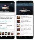 WhatsAppBusiness promueve los catálogos para pequeñas empresas. (Foto Prensa Libre: WhatsApp)