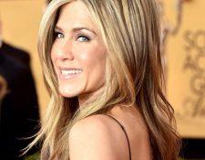 """La actriz Jennifer Aniston es considerada una de las """"influencers"""" actuales. (Foto: Hemeroteca PL)"""