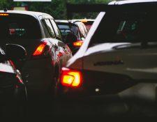 Tener un vehículo en América Latina representa 25% del ingreso promedio de un hogar.  (Foto Prensa Libre: Pexels)