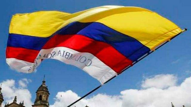 La convulsión social en Colombia empuja a la su cuarto día de protestas. (Foto Prensa Libre: Forbes)