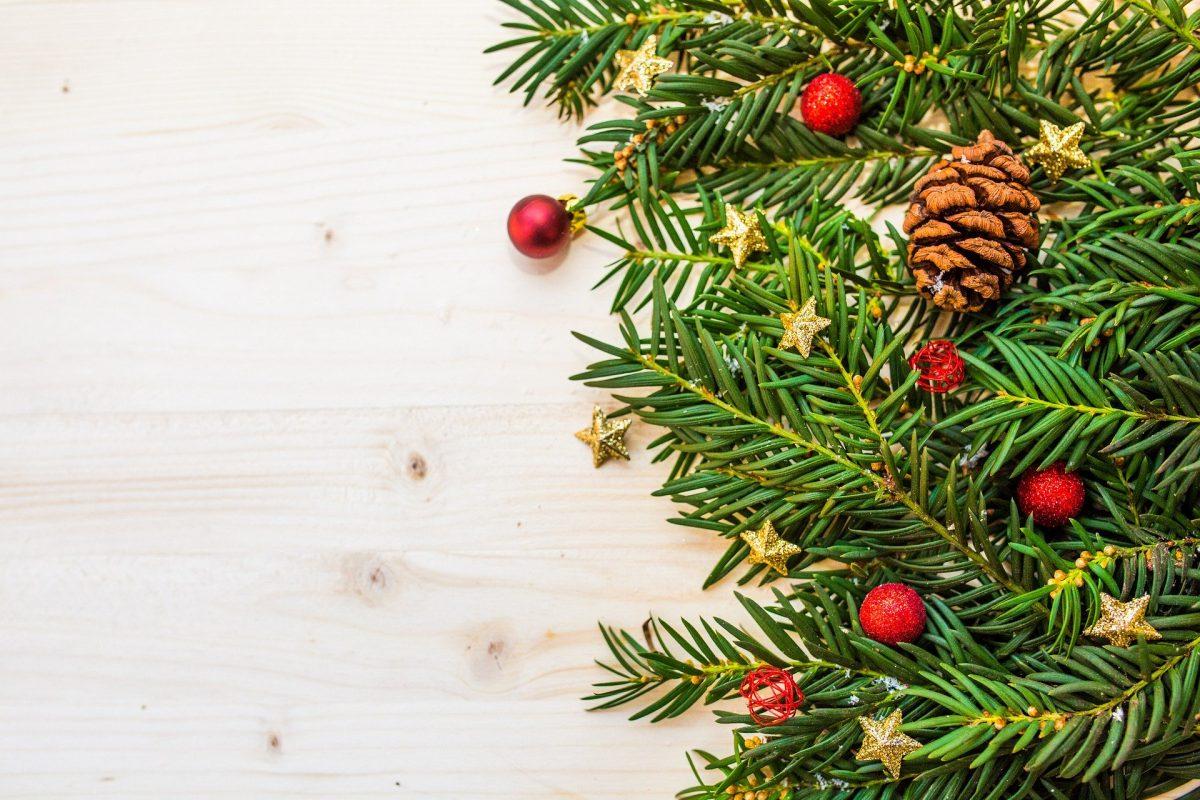 Ideas creativas para la decoración navideña de su hogar