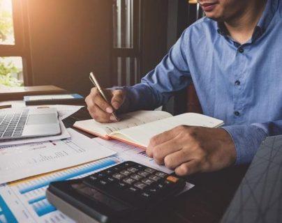 La brecha fiscal alcanzó Q1 mil 655.3 millones en octubre que es el monto que la SAT no logró cobrar. (Foto Prensa Libre: Hemeroteca)