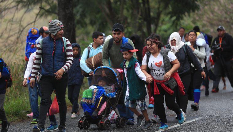 El programa migratorio TPS para podría beneficiar a unas 400 mil personas. (Foto Prensa: Hemeroteca PL)