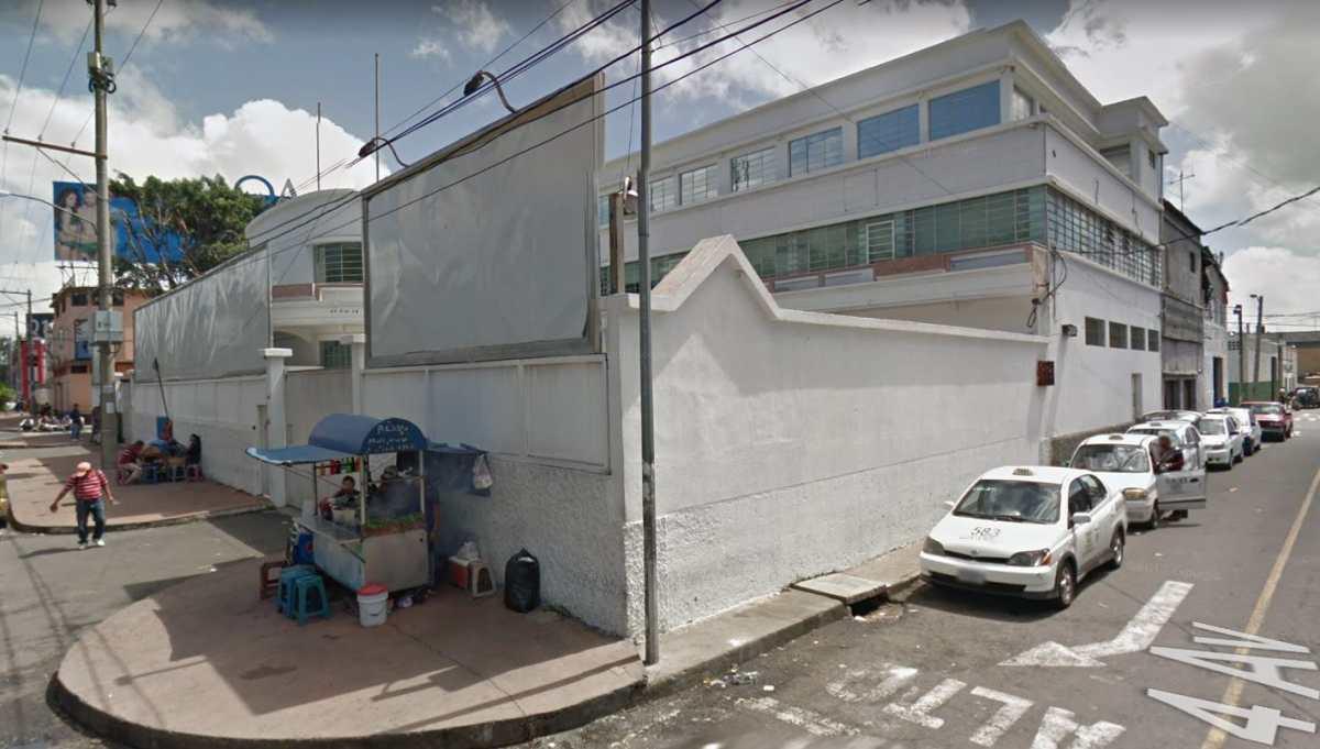 Casa de Sinibaldi será la nueva sede de la Alerta Alba Keneth