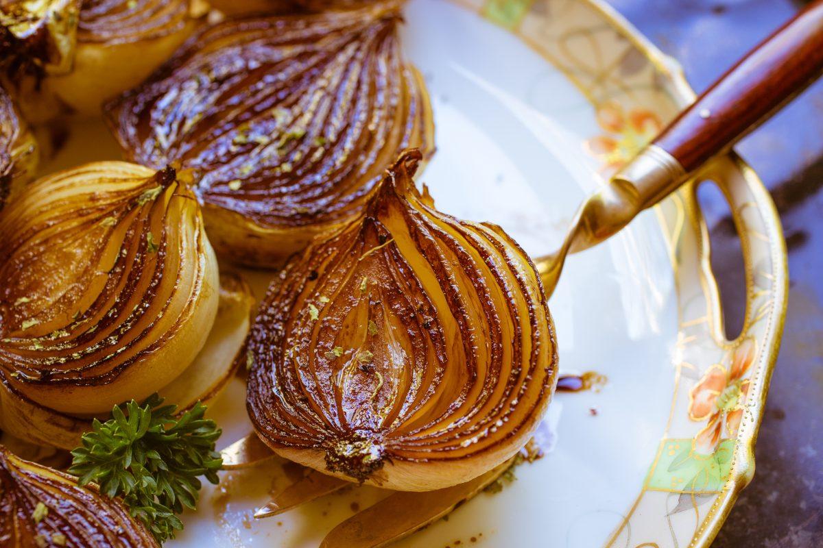 Conozca los beneficios de la cebolla y la importancia de utilizarla en la cocina
