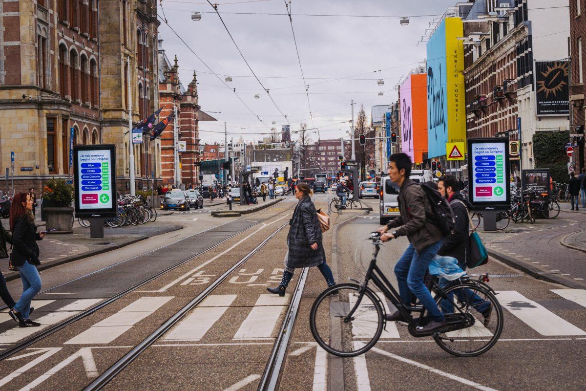 Interactivo: las principales causas de muerte en las ciudades