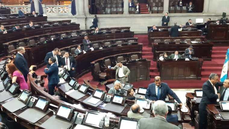 Cancelación de FCN-Nación no cambiaría las fuerzas en el Congreso