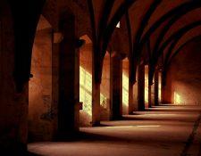 Un convento en Italia cerrará sus puertas. (Foto Prensa Libre: Pixabay)