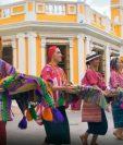 """""""Guatemala: corazón del mundo maya"""" es un documental que destaca las riquezas del país y estará disponible en Netflix. (Foto Prensa Libre: Netflix)"""