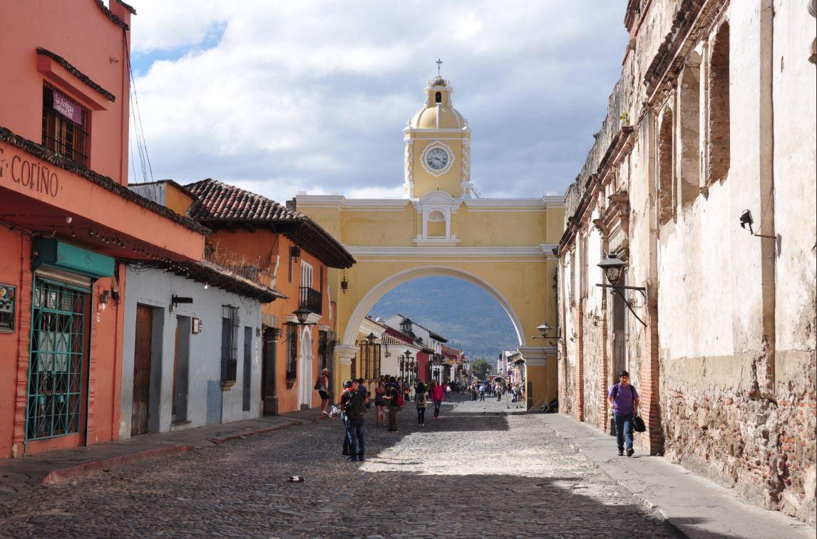 Turismo: Estos fueron los destinos que visitaron los guatemaltecos durante el 1 de noviembre