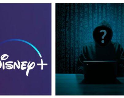 Hackean miles de cuentas de Disney+. (Foto Prensa Libre: pixabay)