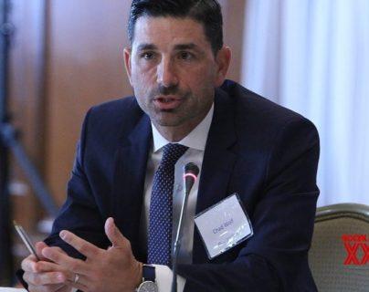 Chad Wolf es subsecretario de estrategia, políticas y planes del DHS y sustituirá a Kevin McAleenan que deja el cargo el 11 de noviembre. (Foto Prensa Libre: Hemeroteca PL)