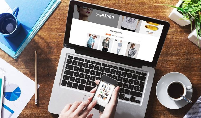 En octubre del 2020 se llevará a cabo la segunda edición del Cyberdays Guatemala. (Foto Prensa Libre: Shutterstock)