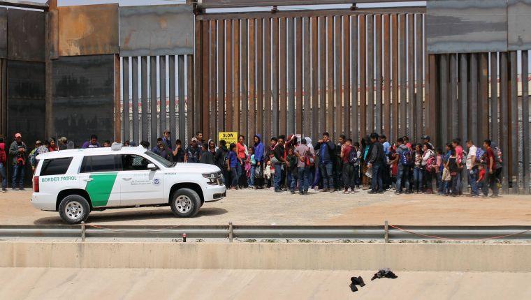 Acuerdos migratorios de Donald Trump reciben revés judicial