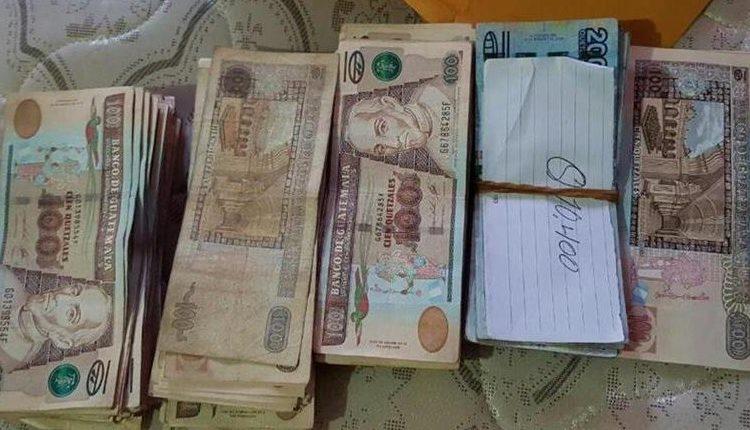 En 2019 la cantidad reportada por lavado de dinero fue de Q3 mil 298.9 millones, y es mayor en Q942 millones al 2018, cuando fue de Q2 mil 356.9 millones, según la IVE. (Foto Prensa Libre: Hemeroteca)