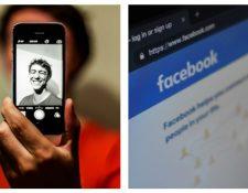 Facebook quiere verificar la identidad de sus usuarios con selfies en video. (Foto Prensa Libre: Unsplash)