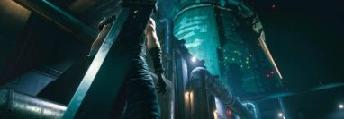 El remake de Final Fantasy VII es uno de los juegos más esperados para el año que viene. (Foto: Hemeroteca PL).