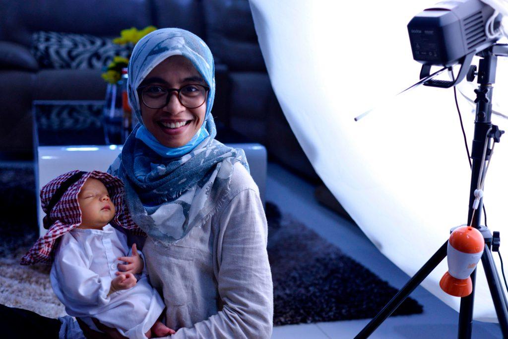 La foto junto a la madre no puede faltar. (Foto Prensa Libre: AFP)