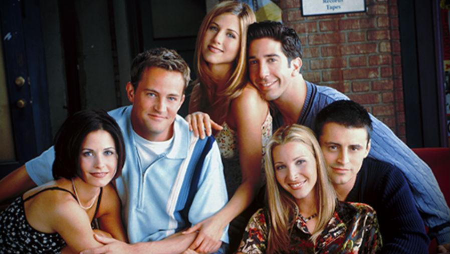 ¿Friends tendrá nueva serie?  Así va la negociación con los protagonistas