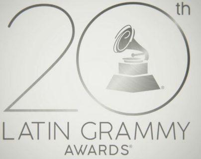 En la celebración de los 20 años del Latin Grammy, el reguetón no dominará la fiesta. (Foto Prensa Libre: latingrammy.com)