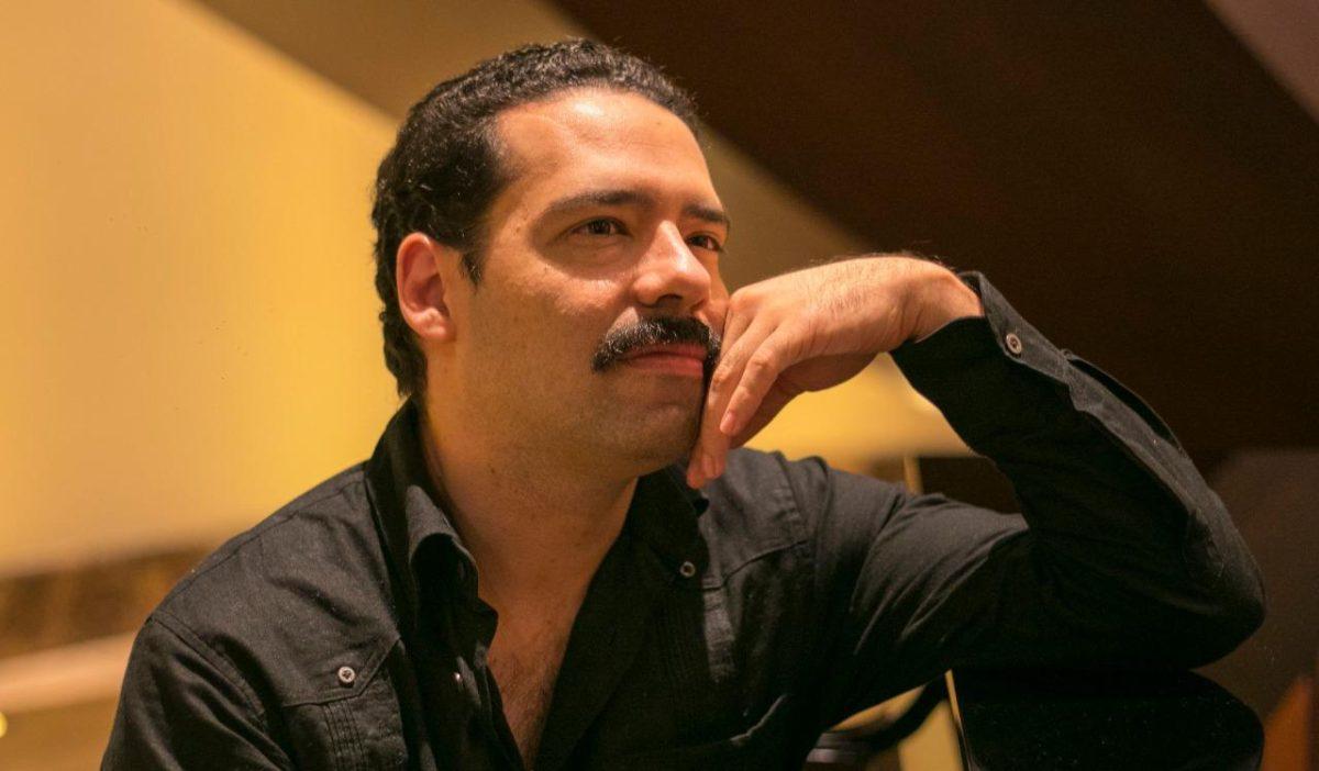 El contratenor guatemalteco Joam Zamora ofrecerá concierto el sábado 16 de noviembre