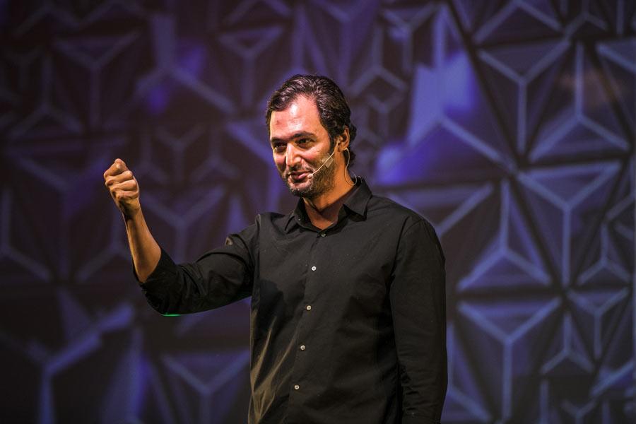 Cómo las startups pueden beneficiar a millones de personas en el mundo, según Jason Silva